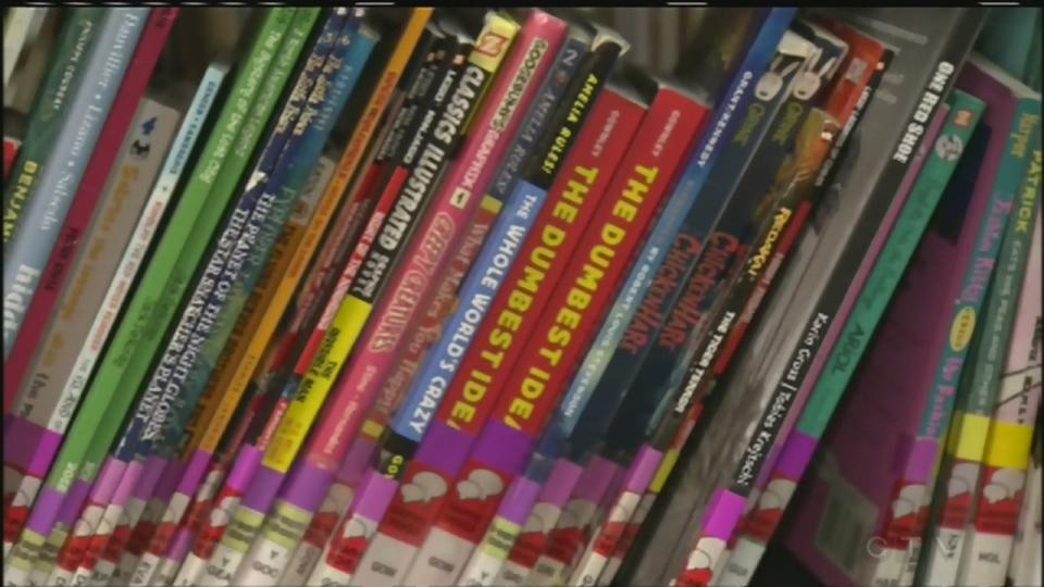 Summer Book Picks for kids