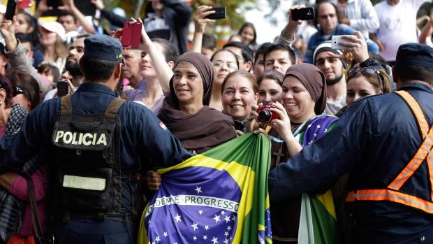 paraguayan women - photo #38