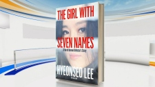"""Hyeonseo Lee's """"The Girl with Seven Names."""""""
