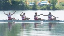 Canada wins Pan Am gold