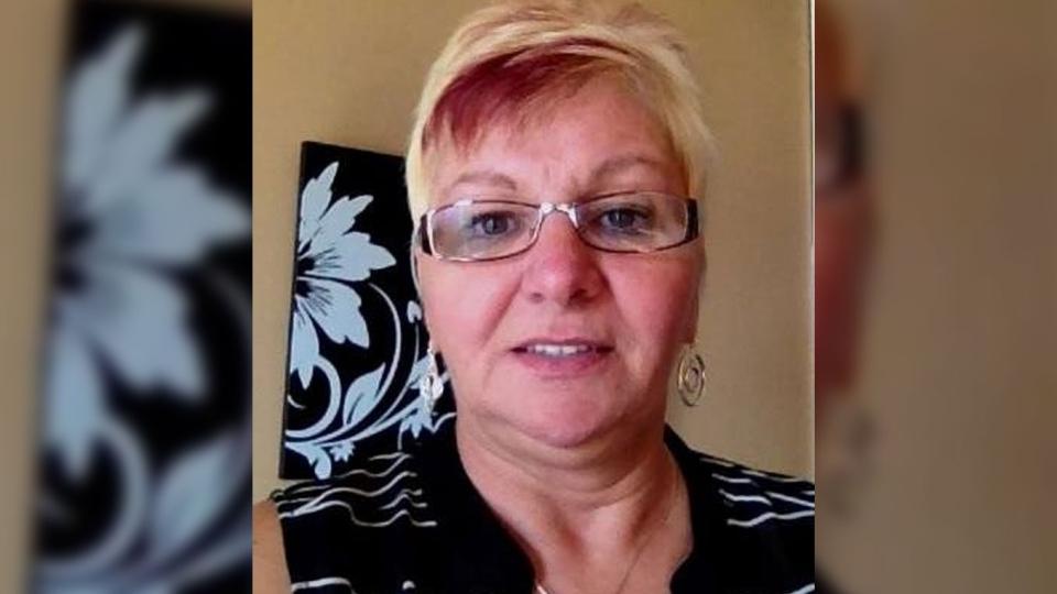 Thelma Krull was last seen in northeast Winnipeg on Saturday, July 11, 2015.