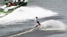 CTV Barrie: Wakestock cancelled