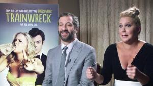 Canada AM: Judd Apatow, Amy Schumer on Trainwreck