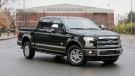 The 2015 Ford F-150 pickup truck at the Dearborn Truck Plant in Dearborn, Mich. (AP / Carlos Osorio)