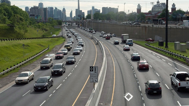 What Is Hov Lane >> Single Rider Motorcycles Could Soon Use Hov Lanes In Ontario