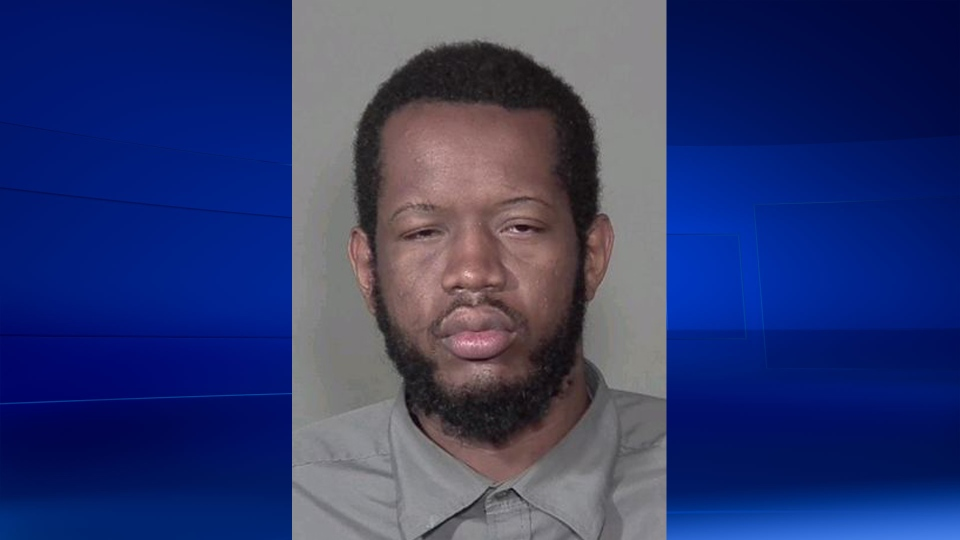 Kwasi Alfred Benjamin was charged with the murder of Nellie Angutiguluk on July 9, 2015. He was later convicted of second-degree murder and sentenced to life in prison without parole for 14 years.