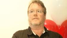 Peter McCathie