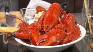 Canada AM: Perfect lobster dish