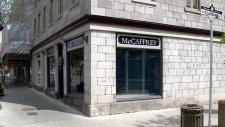 McCaffrey Haute Couture in Ottawa