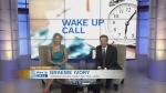 CTV Morning Live Wake Up Call July22