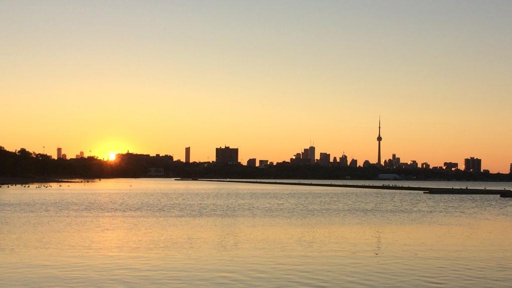 Toronto snapshots