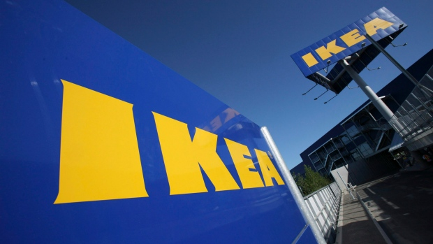 Ikea to open London store in 2019 as it works to grow Canadian