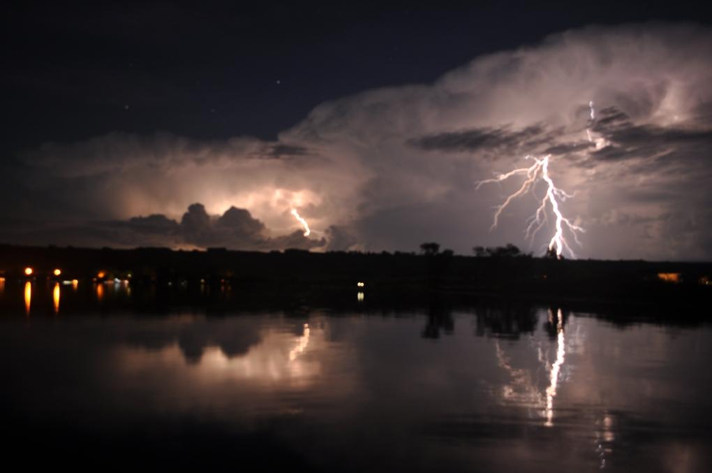 Stunning Lightning Show In Saskatchewan Ctv News Regina