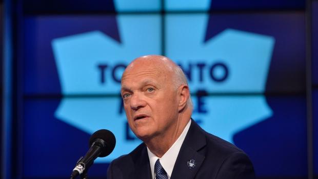 National Hockey League rumors: Lou Lamoriello leaving Leafs? Islanders in play?
