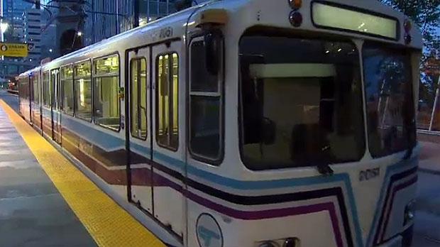 Calgary Transit, public transit projects, Public T