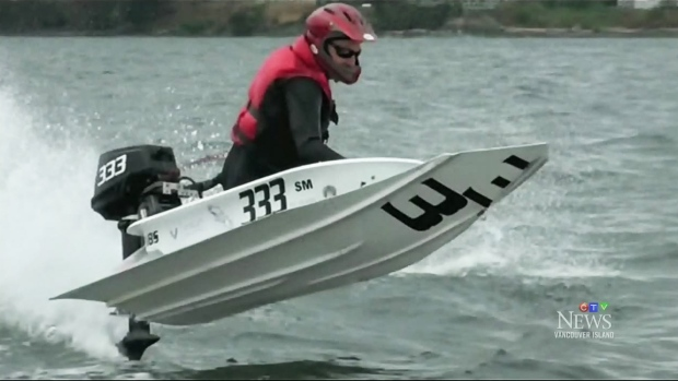bathtub races about to take off in nanaimo | ctv news