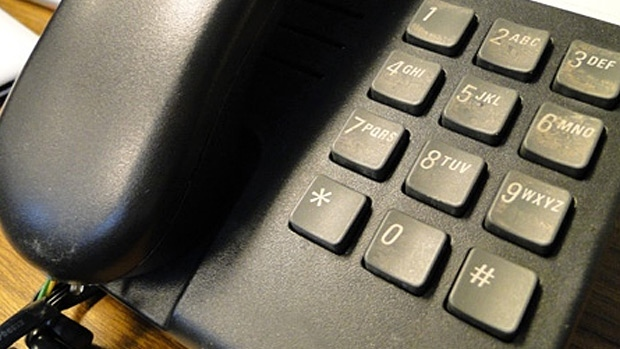 The fraudsters are calling people in Manitoba and threatening legal action if tax payments aren't received. (File Image)