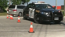 CTV Barrie: Fatal motorcycle crash