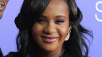 Bobbi Kristina Brown attends the Los Angeles premiere of 'Sparkle' at Grauman's Chinese Theatre in Los Angeles on Aug. 16, 2012. (Jordan Strauss / Invision)
