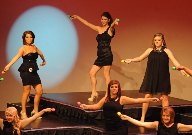 30 contestants vying to be next Miss Hospitality