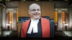 Alberta Court of Appeal Justice Russell Brown has been appointed to the Supreme Court of Canada.