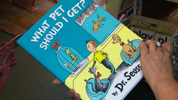 Mayor blasts librarian who called Dr. Seuss books 'racist' and 'cliche'