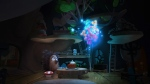 This photo provided by Oculus shows a scene from the short animation film: Henry. Oculus' second virtual reality film premiered in Beverly Hills, Calif. on July 28, 2015. (Oculus)