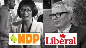 CTV National News: Chow back in the race