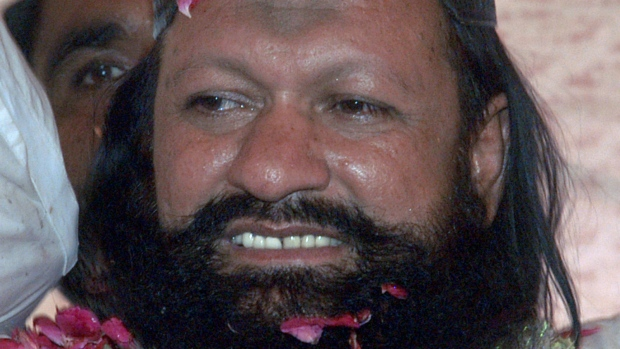 Pakistan militant leader killed by police