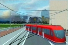 Ottawa's cancelled LRT line has cost the city almost $250,000 in legal fees in the first nine months of 2008.