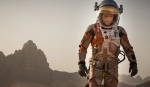 One of the fall's most hyped films, Ridley Scott's space epic 'The Martian,' starring Matt Damon and Jessica Chastain, will have its world premiere at the Toronto International Film Festival.