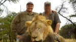 Walter Palmer says he believed that his hunt was legal, and regrets killing the famous lion.