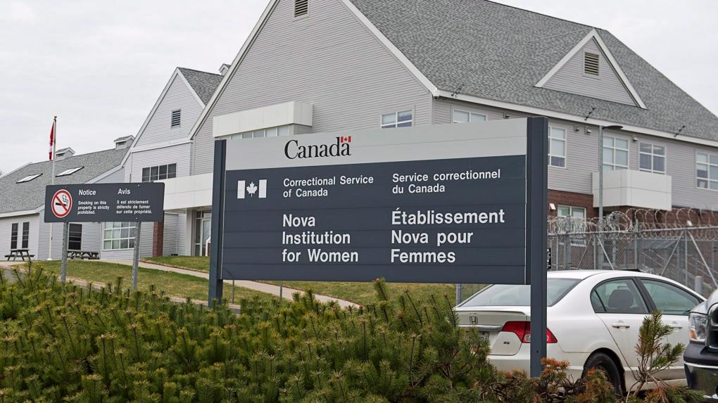 Nova Institution for Women