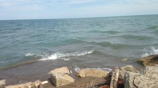 Point Pelee