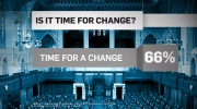 CTV National News:  Canadians ready for change