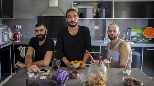 palestine single gay men It's easy to get a palestinian date near you today when you take your pick of palestinian men and women for fun and romance, palestinian dating.