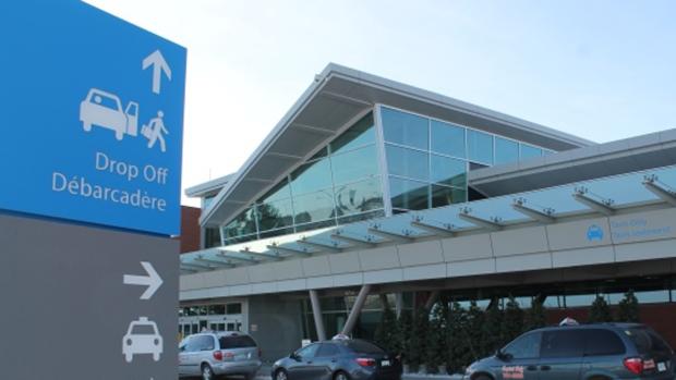 Regina Airport