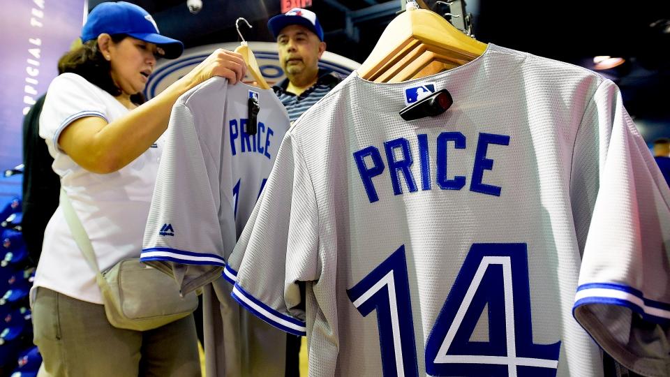 David Price Tigers Uniform | www.imgkid.com - The Image ...