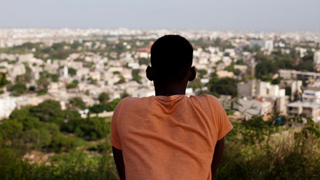SenegalGay