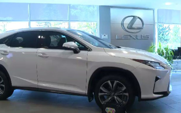 Toyota Phillips Highway >> Ontario and Ottawa putting up $100M for Toyota expansion in Cambridge, Woodstock | CTV Kitchener ...