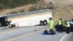 CTV News Channel: Investigating cause of crash