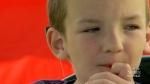 CTV Montreal: Boy's surgery delayed three times