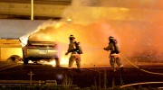 CTV National News: Fiery crash in Toronto