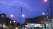 CTV Toronto: Heavy storm hammers city