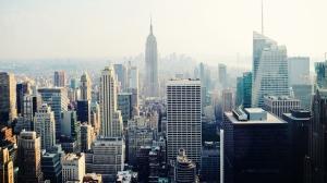 The Manhattan skyline (Alinute Silzeviciute/shutterstock.com)