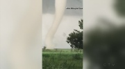 Extended: Tornado rips through southwest