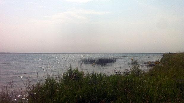 Lake McGregor, McGregor Lake, lake fatality, boate