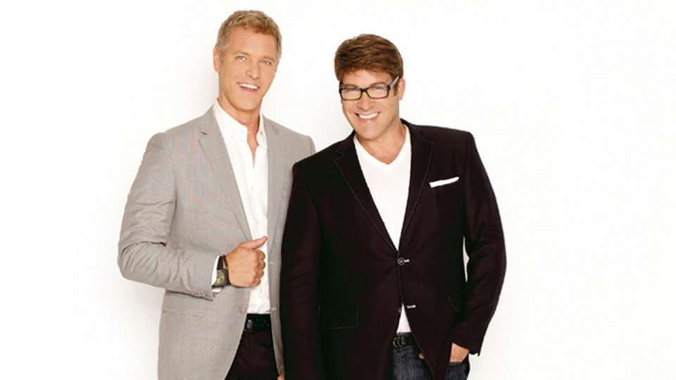 Chris Hyndman Of Cbc S Steven And Chris Has Died Ctv