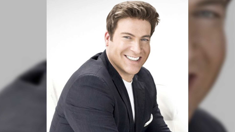 Chris Hyndman of the CBC lifestyle TV show 'Steven and Chris' has died, a spokesman for the public broadcaster confirmed.