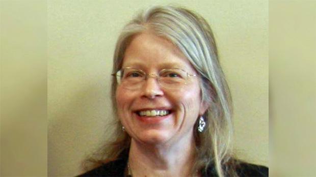 Lisa Strang